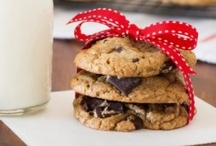 Gluten-Free Cookies / cookies and bars #gluten-free / by Maggie LeFleur