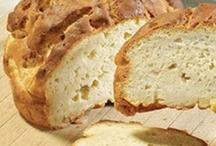 Gluten-Free Breads / by Maggie LeFleur