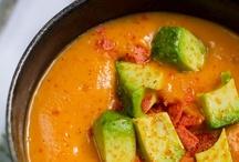 Gluten-Free Soups / by Maggie LeFleur