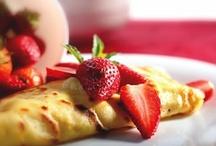 Gluten-Free Breakfast / #gluten-free breakfast and brunch / by Maggie LeFleur