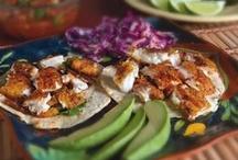 Gluten-Free Main Meals / by Maggie LeFleur