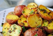I Say Potatoe... / by Maggie LeFleur