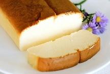 Gluten-free Cheesecake / by Maggie LeFleur