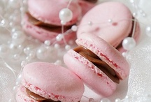 Macarons Love / by Maggie LeFleur