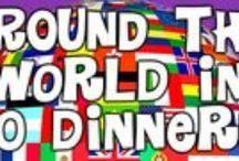 G4P Dinner Club