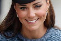 Kate / Kate Middleton - The Duchess of Cambridge