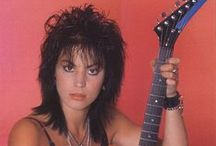 Joan Jett Obsession / by DeWayne England