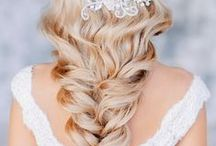 Hair Styles  / Simple but Beautiful