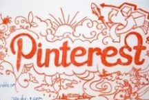 Pinterest for the Pros / Helpful articles and how-tos for those of us that us Pinterest for business  / by Rachael Nichol
