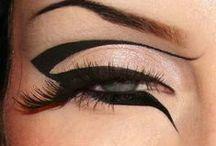 Makeup / Extreme makeup