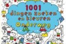 Boeken / De leukste knutselboeken. / by Knutselen