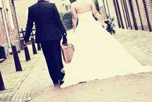 Wedding / Wedding Sharon en Rens