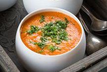 PALEO Soup / by Wicked Spatula {Lauren}