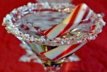 Cocktails / by Elizabeth Farley Dries