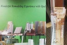 Opal's Showroom