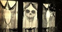 Fun Halloween Decorations / Make your house Booootiful for Halloween with these fun DIY decor projects!