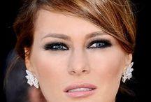 Melania / First Lady of the United States Melania Trump  #MAGA