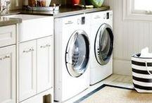 Laundry Room Lovin