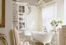 Beautiful Bathrooms / by The Diary of DavesWife