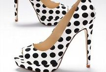 Shoe Love / by The Diary of DavesWife