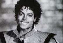 Michael Jackson / by Adrienne
