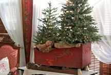 Seasonal Decor Winter / by Kathy Parsons