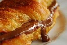 Nutella Desserts to make for Autumn / by Barb Moore-Brinker