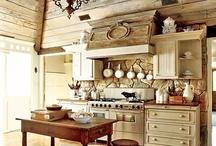 Kitchen / by Cassaundra Smith