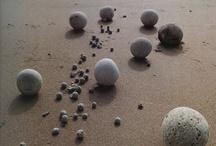 Sculpture / Clay