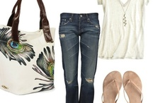 My Style / Clothes  / by Felicia Townes