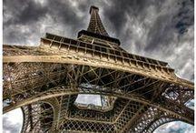 Paris is always a good idea / by J J