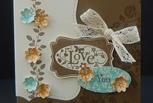 Stampin' Up! Cards / by Joanna's Country Crafts