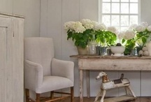 SIMPLE COUNTRY DECOR / by ~SHELLEY BREWER~