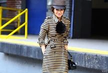 Style, dans la rue /