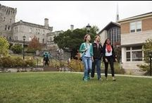 Life at Manhattanville / by Manhattanville College