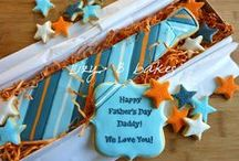 Father's Day Ideas! / Let's celebrate Dads!