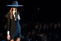 Catwalk | Fashion Editorials / by Juliette Sobecki
