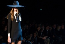 Catwalk | Fashion Editorials