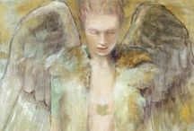 once loved... Seraphim / by J J