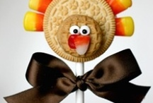 Thanksgiving / by Joanna's Country Crafts