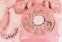 For the Love of Pink! / Beautiful and Pink