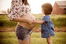Pregnancy / by Terra Schaefering