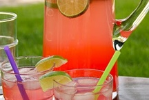 Beverages To Try / by Barb Moore-Brinker
