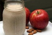 Recipes Smoothies  / by Kathy Parsons