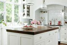 Kitchen Remodel  / by Ally Beré