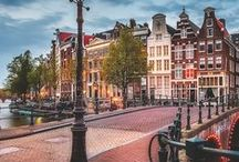 Nederlands / by Cassaundra Smith