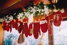 Merry Christmas  / Because I love Christmas.