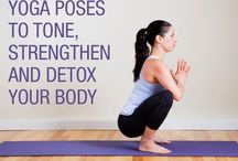 Health & Fitness / by Ashley Favre Neuman