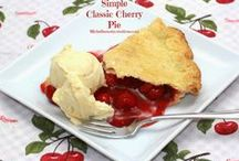 M'sTC Pie - Blog / by Michelle's Tasty Creations