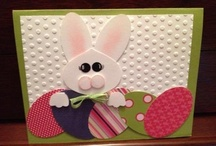 2013 SU! Cards / by Joanna's Country Crafts